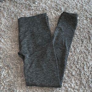 work out pants/leggings